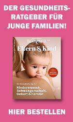Banner: Eltern-Kind-Ratgeber Tagesspiegel