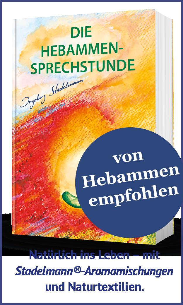 Banner Ingeborg Stadelmann